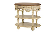 Hammary Furniture Jessica McClintock Oval Accent Table