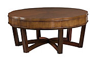 Hammary Furniture Miramar Round Coffee Table
