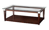 Hammary Furniture Solitaire Coffee Table