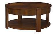 Hammary Furniture Maxim Lift-Top Coffee Table