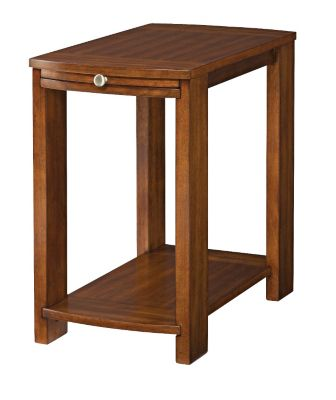 Hammary Furniture Maxim Chairside Table