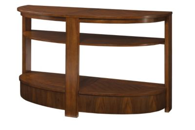 Hammary Furniture Maxim Sofa Table