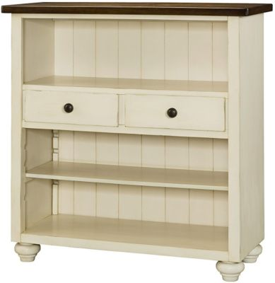 Hammary Furniture Heartland Bookcase