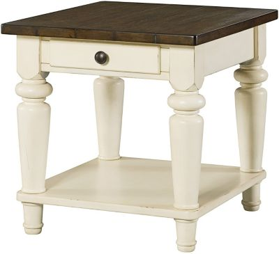 Hammary Furniture Heartland End Table