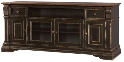 Hammary Furniture Dorset Entertainment Console