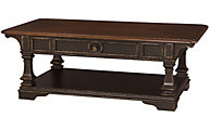 Hammary Furniture Dorset Rectangle Coffee Table