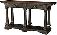 Hammary Furniture Dorset Sofa Table