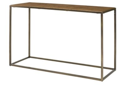 Hammary Furniture Soho Sofa Table