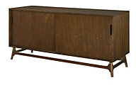 Hammary Furniture Mila Entertainment Console