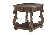 Hammary Furniture Manchester End Table