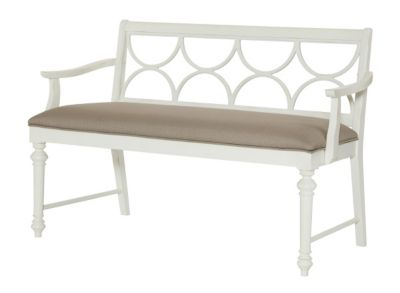 Hammary Furniture Lynn Haven Bench