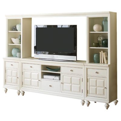 Hammary Furniture Lynn Haven Entertainment Center