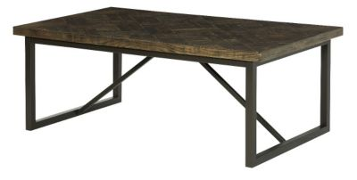 Hammary Furniture District Coffee Table