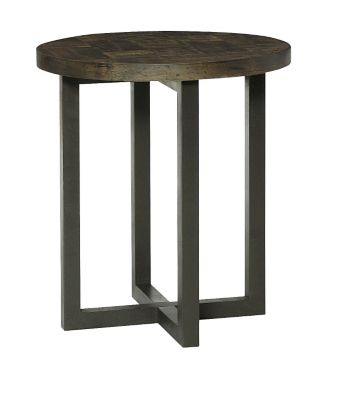 Hammary Furniture District Accent Table