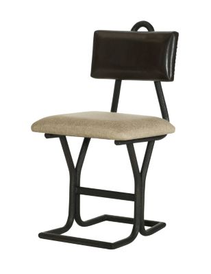 Hammary Furniture Parsons Desk Chair