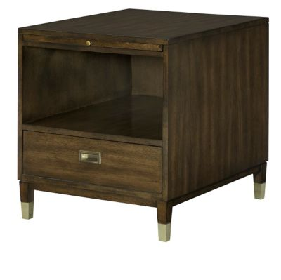 Hammary Furniture Stratus End Table