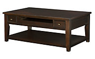 Hammary Furniture Bouldevard Coffee Table