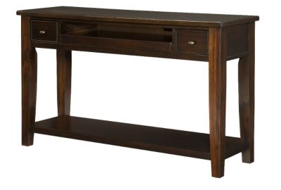 Hammary Furniture Bouldevard Sofa Table
