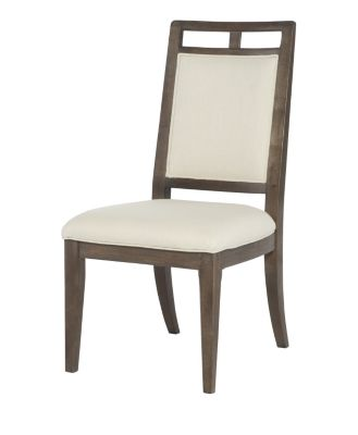 Hammary Furniture Park Studio Side Chair