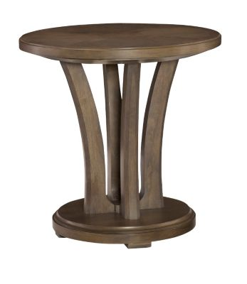 Hammary Furniture Park Studio Accent Table
