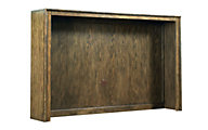 Hammary Furniture Elm Ridge 66-Inch Entertainment Hutch