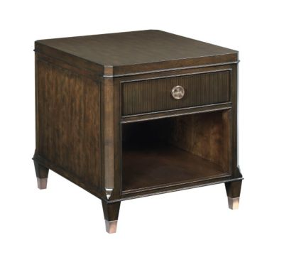 Hammary Furniture Grantham Drawer End Table