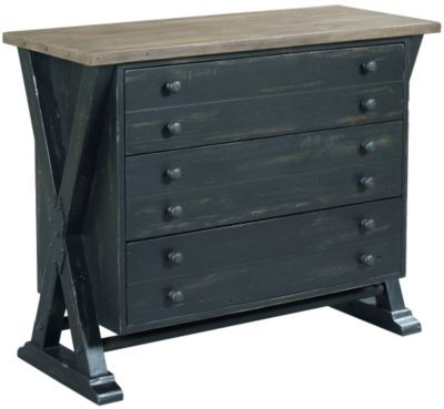 Hammary Furniture Reclamation Place Accent Chest