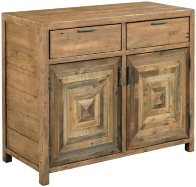 Hammary Furniture Reclamation Place Accent Cabinet