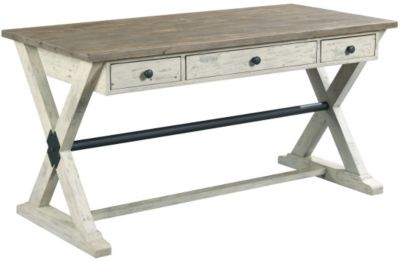 Hammary Furniture Reclamation Place Desk