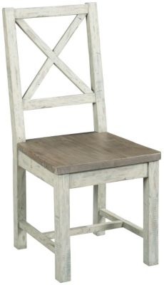 Hammary Furniture Reclamation Place Desk Chair
