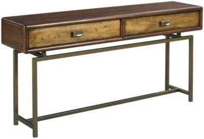Hammary Furniture Zodiac Sofa Table