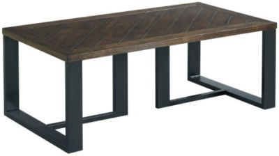 Hammary Furniture Franklin Coffee Table