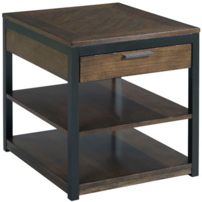 Hammary Furniture Franklin End Table