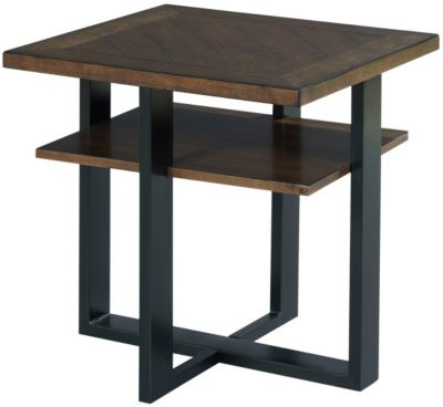 Hammary Furniture Franklin Accent Table