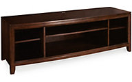Hammary Furniture Tribecca 64-Inch Entertainment Console