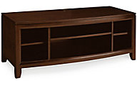 Hammary Furniture Tribecca 51-Inch Entertainment Console