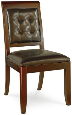 Hammary Furniture Tribecca Side Chair