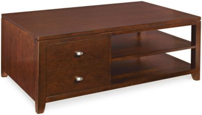 Hammary Furniture Tribecca Coffee Table