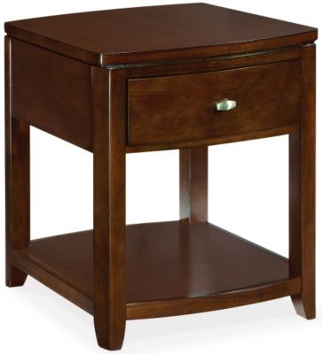 Hammary Furniture Tribecca End Table