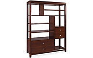 Hammary Furniture Tribecca Etagere