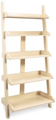 Hammary Furniture Camden Cream Bookcase
