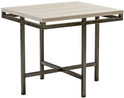 Hammary Furniture East Park End Table