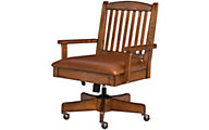 Hammary Furniture Sedona Desk Chair