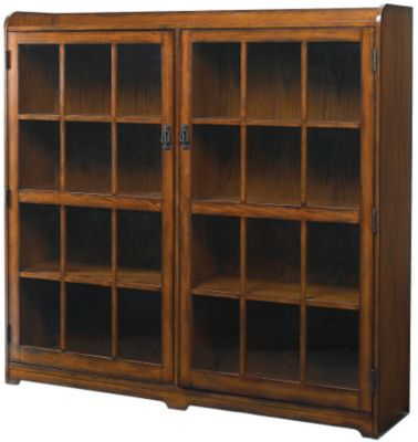 Hammary Furniture Sedona Bookcase