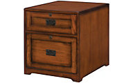Hammary Furniture Sedona File Cabinet