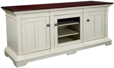 Hammary Furniture Promenade 62-Inch Entertainment Console