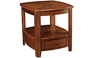 Hammary Furniture Primo End Table