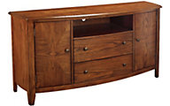 Hammary Furniture Primo Entertainment Console