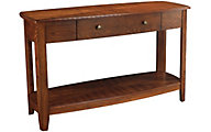 Hammary Furniture Primo Sofa Table