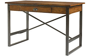 Hammary Furniture Baja Counter Table